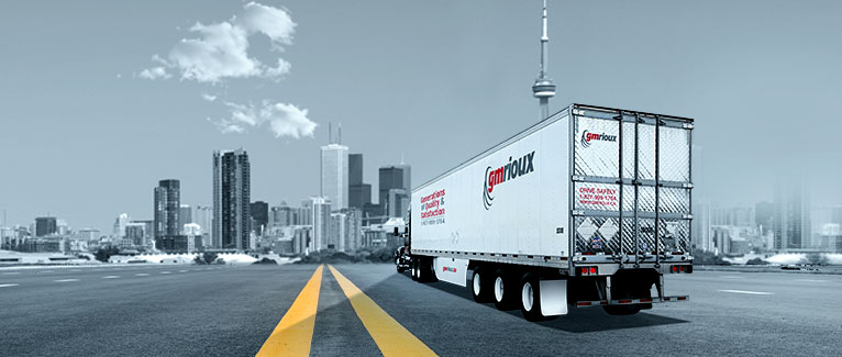 Ontario truckload carrier